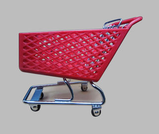 Supermarket shopping cart / Retail Shop Equipment for groceries